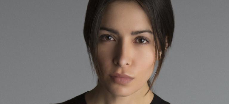 Sarah Shahi o swojej roli