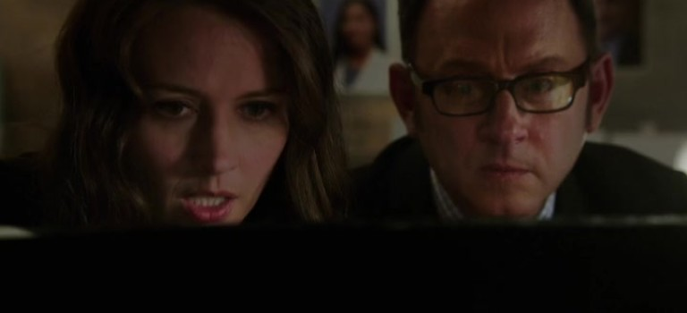 Person of Interest s05e05 online już dostępny