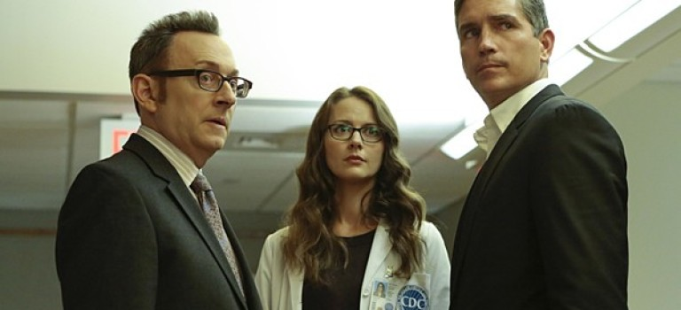 Prezentujemy Person of Interest s05e07