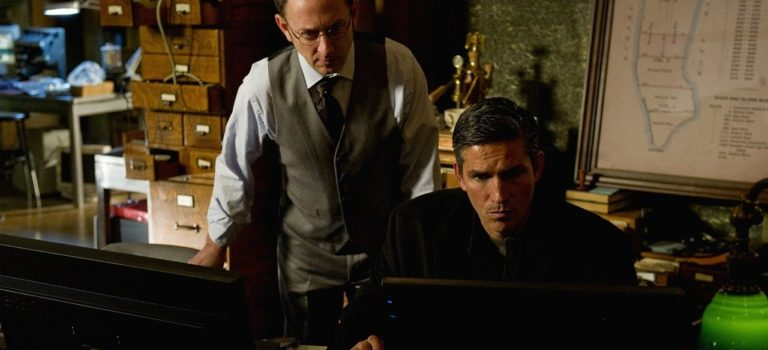 Prezentujemy Person of Interest s05e13